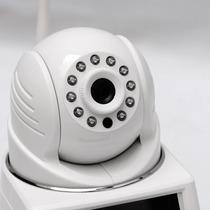 Camara De Seguridad Ip Videollamada Monitoreo Con Sim Xaris