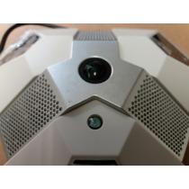 Camara De Video Vigilancia Panoramica 360 Grados Hd