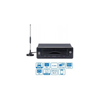 Dahua Dvr0404meu- Dvr Movil 4 Canales De Video/ H264/ 120fps