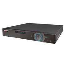 Dvr 4 Canales De Video/ H264/1 Audio/ Full D1/ Vga&hdmi&bnc/