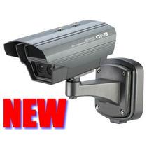 Camara Climas Extremos /lente Dual Varifocal /dual Ccd Pixim