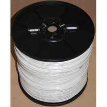Cable Coaxial Siames 300mts Cal 20 Para Cctv B07
