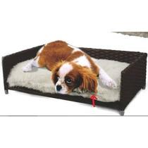 Remate Sofa Cama Almohada Cojin 2 En 1 Perro Chica Gato E4f