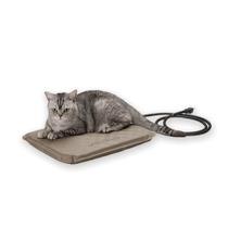 Cama Para Mascotas K & H Climatizada Al Aire Libre