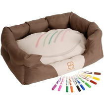 Cama Para Perro Petego Picasso Pooch Diy Pet Bed Medio