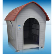 Casa Grande Para Perros De Alta Calidad, Importada Aprovecha