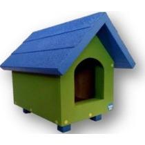 Preciosa Casa Para Mascota. Tamaño Mini. Envio Gratis