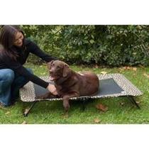 Cama Para Perro Diseñador Mascotas Cuna En Tan Hueso Tamaño