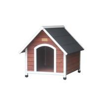 Casa Para Perro Advantek La Hacienda Dog House Pequeño