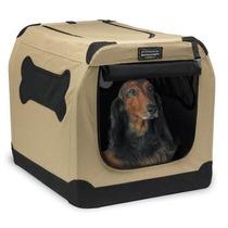Casa Para Perro Petnation Port-a-cajón E2 Interior / Exteri