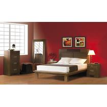 Bases De Cama Y Cabeceras,muebles De Recamara,dormitorios