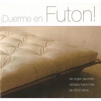 Futones Artesanales De Materiales Naturales Organicos 4500$