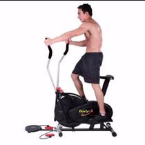 Bicicleta Caminadora Eliptica Bodyfit Oferta De Remate