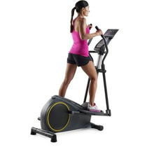 Eliptica Golds Gym 350i Con Tecnologia Ifit Bluetooth