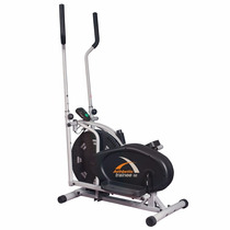 Bicicleta Eliptica Athletic Trainee 5e Gym Fitness Gimnasio