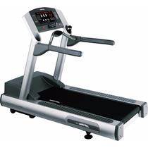 Caminadoras Life Fitness 95 Ti Uso Rudo Usadas