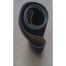 Banda Para Caminadora 50cm X 300 Cm