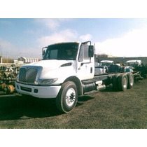 International 4400 Torton Nacional Navistar 300hp 10vel Tand