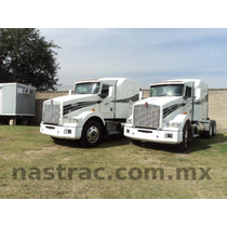 Tractocamion Kenworth T800 2009