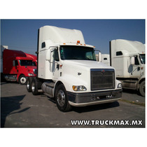 Tractocamion International 2008 9200 Eagle C-15