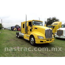 Tractocamion Kenworth T660 2009