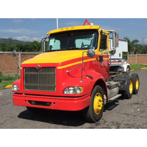 International 2006 Volvo Kenworth Freigthliner Volteo Torton