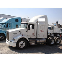 Tractocamion Kenworth T800 Modelo 2001