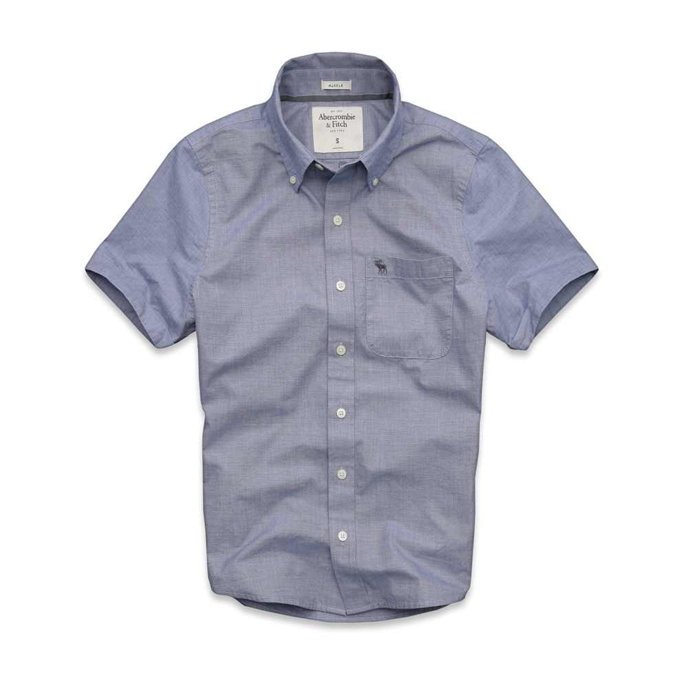 Camisas Abercrombie & Fitch Originales