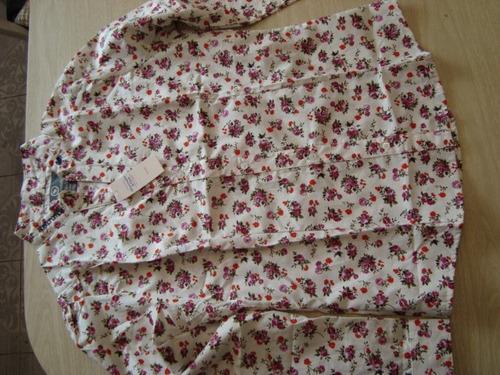 Abercrombie Mujer Camisas