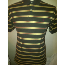 Playera Polo Ralph Lauren 100%original Talla L No Pirata.