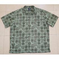 Camisa Moda Urbana Marca Dockers T/ Xl