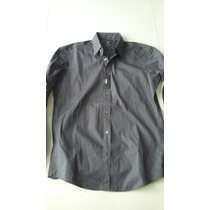 Camisa Hugo Boss Regular Fit Talla 38