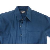 Camisa Dockers Manga Corta