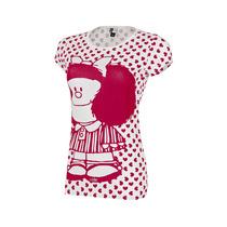 Playera Mafalda Mf11