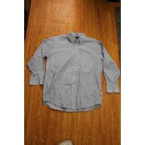 Camisa Tommy Hilfiger Cuadritos 16 1/2 32-33