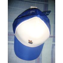 Gorra Marca Gutulo,mexicana. Linea Caps & Complements Label