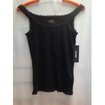 Blusa Donna Karan New York Dkny, Original