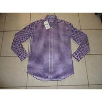 Camisa Bugatchi S-m