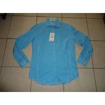 Camisa Bugatchi S