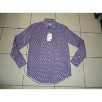 Camisa Bugatchi S Super Exclusivas