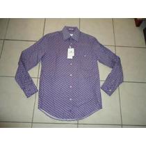 Camisa Bugatchi Super Exclusivas S M