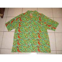 Camisa Sr Frogs Xxl