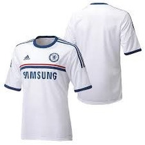 Camisas Deportiva Adidas Chelsea Away Jersey Xgrande