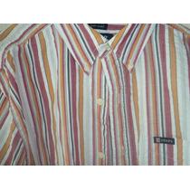 Camisa Polo Ralph Lauren Chaps Espectacular Como Nueva L