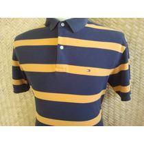 Polo Tommy Hilfiger 100% Original #l No Ralph Lauren,lacoste