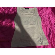 Blusa Zara Basics 30/mediana