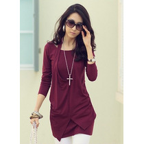 Blusas Japonesas Vestidos Blusones Moda Asiática