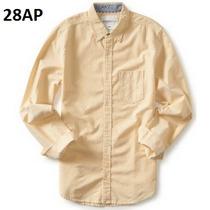 S, M - Camisa Aeropostale Amarilla Ropa Hombre 100% Original