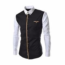 Camisa (moda Oriental) Comunicate, Mas Modelos Disponibles