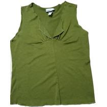 Blusa Para Dama Marca Fashion Bug ~ #867